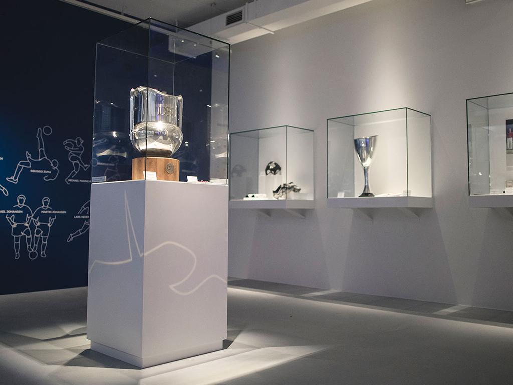 FCK Experince Pokal montre