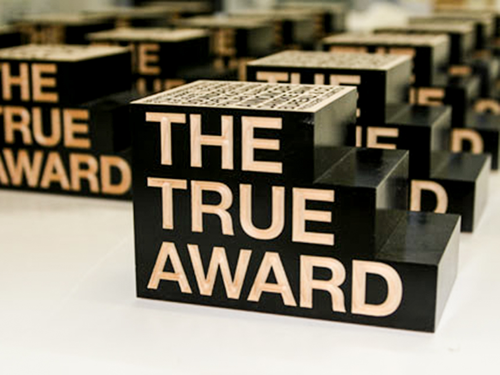 Award The True
