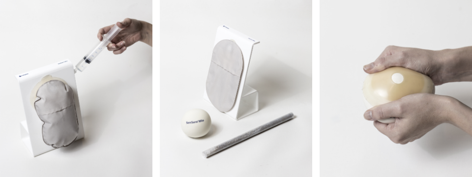 Coloplast demo tools