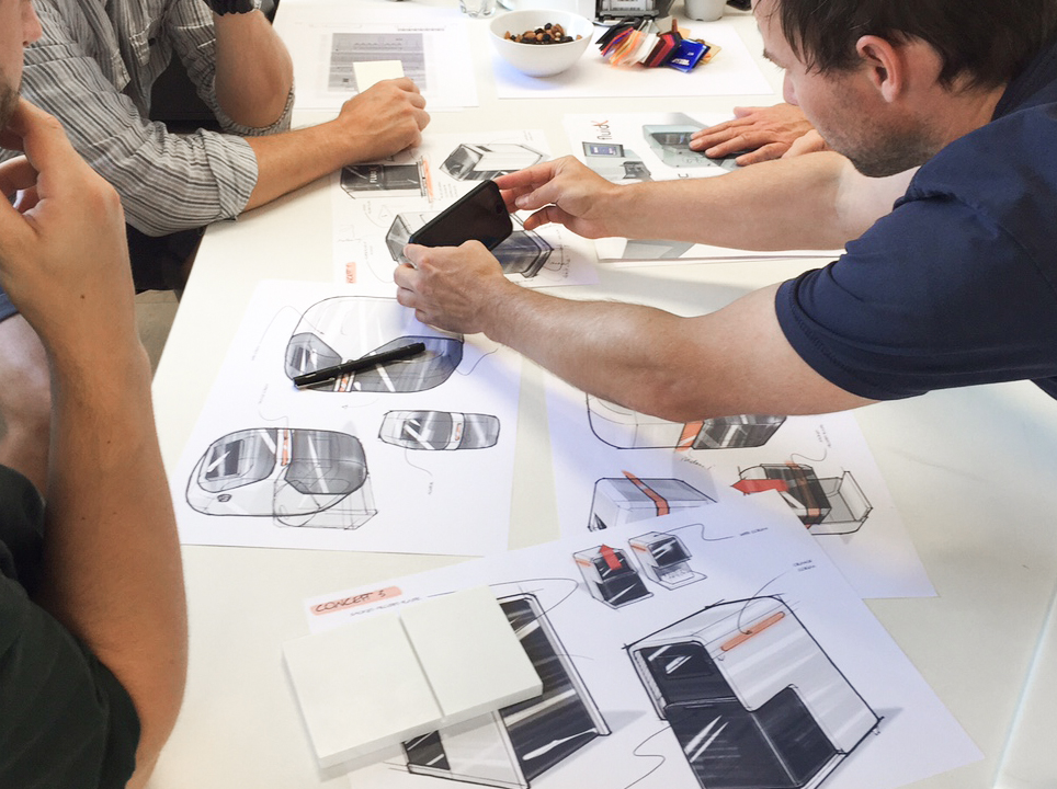 Cedrex Workshop